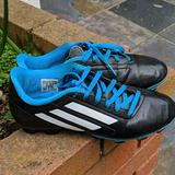 Adidas Shoes | Adidas Soccer Cleats Shoes | Color: Black | Size: 4b