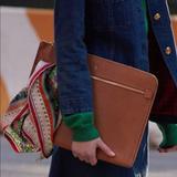 Gucci Accessories | Gucci Laptopfolio Sleeve | Color: Black | Size: Os