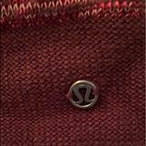 Lululemon Athletica Accessories   Lululemon Warm Winter Hat With Logo.   Color: Brown/Black   Size: Os