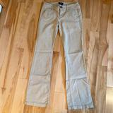 American Eagle Outfitters Pants & Jumpsuits | American Eagle Khakis | Color: Tan | Size: 00