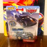 Disney Toys | Disney Pixar Cars Rocket Racing Jackson Storm | Color: Black | Size: Osb