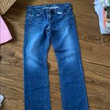 J. Crew Jeans | Jcrew Vintage Slim Jean Size 29r | Color: Blue | Size: 29