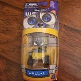 Disney Toys   Disney Wall-E Action Figure   Color: Gray   Size: Osb