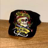 Disney Accessories   New! Disneys Pirates Dead Men Tell No Tales Hat   Color: Cream   Size: Os