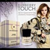 Burberry Makeup | Burberry Touch Women'S 1.0 | Color: Cream/Tan | Size: Os
