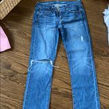 J. Crew Jeans | Jcrew Vintage Slim Jeans Size 28r | Color: Blue | Size: 28