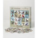 Darren Gygi Home Collection Board Games Multicolor - Darren Gygi Bird 500-Piece Puzzle