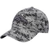 Men's '47 Digital Camo Denver Broncos Phalanx Clean Up Adjustable Hat