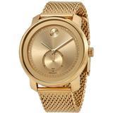 Men's Bold Watch - Metallic - Movado Watches