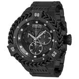 Invicta Reserve Herc Men's Watch - 53mm Black (ZG-34191)