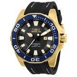 Invicta Pro Diver Automatic Men's Watch - 53mm Black (ZG-30505)