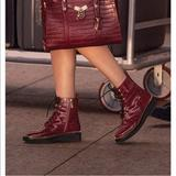 Michael Kors Shoes | Michael Kors Haskell Combat Boot | Color: Brown | Size: 6