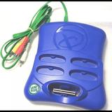 Disney Toys | Leapfrog Disney Zippity Learning Game Console | Color: Blue | Size: Various