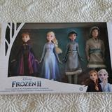 Disney Toys | Frozen 2 Forest Expedition Set Dolls Barbie | Color: Gray | Size: Osbb