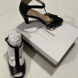 Giani Bernini Shoes | Giani Bernini, 7.5, Black Pump, Comfort Shoe | Color: Black | Size: 7.5