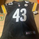 Nike Shirts & Tops   Nike Pittsburgh Steelers Troy Palmalo Jersey   Color: Silver   Size: Various