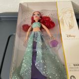 Disney Toys | Disney Ariel Princess Doll | Color: Gray | Size: Osbb