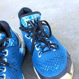 Adidas Shoes   Crazylight Boost 2015 Pk Andrew Wiggins Pe   Color: Blue   Size: 8