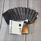 Michael Kors Grooming   11 Michael Kors For Men Eau De Toilette Spray   Color: Black/Silver   Size: Os