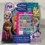 Disney Toys | Disney | Color: Gray/Purple | Size: Osg