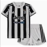 Adidas Shirts & Tops   Juventus Soccer Set For Children   Color: Black   Size: Various