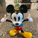 Disney Toys | Disney Mickey Mouse 90th Birthday Sipper | Color: Blue/White | Size: Osb