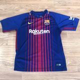 Nike Shirts & Tops   Nike Dri-Fit Barcelona Soccer Jersey Kids   Color: Purple   Size: No Size