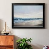 Highland Dunes Antique Shell Anthology II - Picture Frame Photograph on Canvas Canvas and Fabric in Black/Brown/White   Wayfair