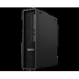 Lenovo ThinkStation P350 SFF Workstation - 11th Generation Intel Core i5 11500 Processor with vPro - 1TB HDD - 8GB RAM - Intel vPro® platform