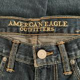 American Eagle Outfitters Jeans   American Eagle Outfitters Men Jeans   Color: Black   Size: 31