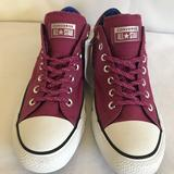 Converse Shoes   Converse Women'S Chuck Taylor All Star Madison Final Frontier Sneaker Size 11   Color: Pink/White   Size: 11