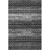 """Foundry Select Moroccan Blythe Runner Rug, 2' 6"""" X 6' in White, Size 24.0 W x 0.37 D in   Wayfair CEB2C52A6B0346FBA9F2B8EEB8EB15B2"""