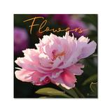 TF Publishing Calendars Multi - Flowers 12-Month 2022 Wall Calendar