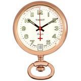 T-pocket Quartz Unisex Pocket Watch - Pink - Tissot Watches