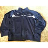 Nike Shirts & Tops   Nike Youth? Size Xl Campton United Soccer Club Blue Full Zip Jacket Warmup   Color: Blue   Size: Xlb