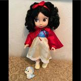 Disney Toys | Disney Animators' Collection ~ Snow White 16 Doll | Color: Yellow | Size: None