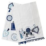 Mickey and Minnie Mouse Chanukah Kitchen Towel Set - Official shopDisney®