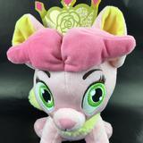 Disney Toys | Disney Princess Palace Pets Plush Dreamy Sleeping Beauty Aurora Cat Kitty | Color: Pink | Size: Osbb