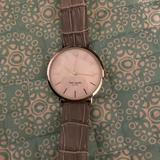Kate Spade Jewelry | Kate Spade Watch | Color: Gray/White | Size: Os