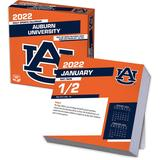"""Auburn Tigers 2022 Box Calendar"""