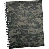 RE-FOCUS THE CREATIVE OFFICE, Small/Mini Password Keeper Book, Green Camouflage, Size 0.5 H x 5.5 W x 7.0 D in   Wayfair 11005