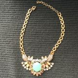 J. Crew Jewelry   Necklace   Color: Black   Size: 18 Inch Max