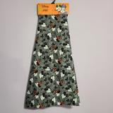 Disney Holiday   Halloween Mickey And Minnie Apron   Color: Black/Gray   Size: Os