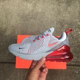 Nike Shoes   Brand New Nike Air Max 270 On Hold   Color: Red   Size: Various