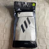 Adidas Accessories | Adidas Soccer Goalie Gloves | Color: Black/White | Size: 12
