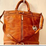 Michael Kors Bags | Michael Kors | Color: Gold/Orange | Size: Os