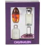 Calvin Klein 4 Pc. Fragrance Gift Set