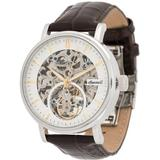 The Charles 44mm Watch - Metallic - INGERSOLL WATCHES Watches