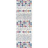 """Foundry Select Moroccan Blythe Runner Rug, 2' 6"""" X 6' in Brown, Size 30.0 W x 0.37 D in   Wayfair 9FE22633E20845179E43B712DDDE925E"""