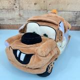 Disney Toys | Disney Cars Mater 15 Inch Plush Toy Stuffed Animal | Color: Brown/Tan | Size: Osbb